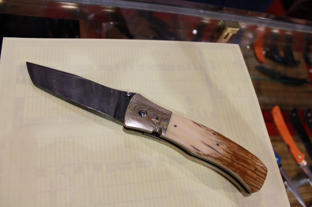 Kirk Rexroat Folder SHOT ShoW 2