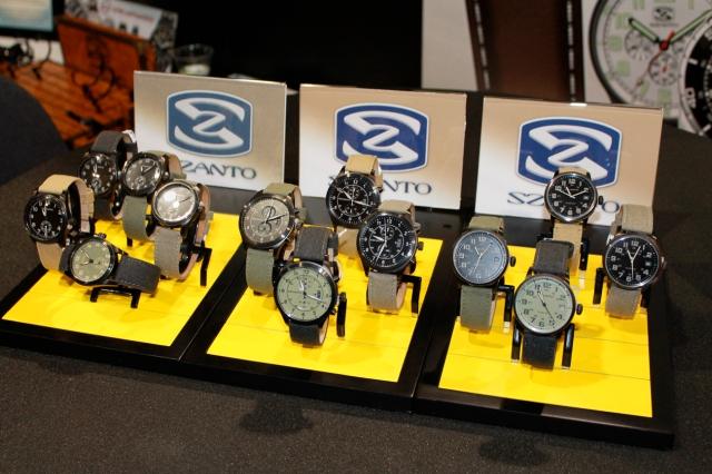 Szanto Timepieces