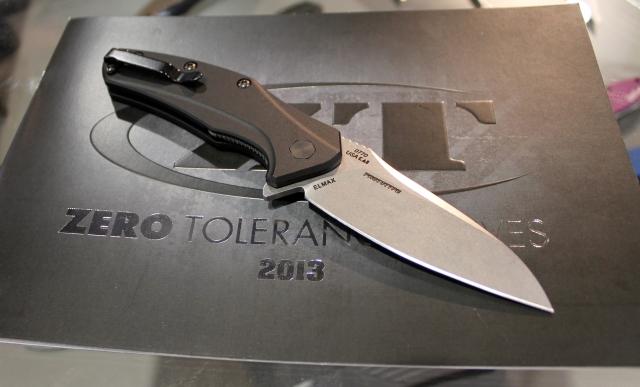 Zero Tolerance 0770 2