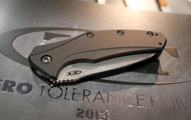 Zero Tolerance 0770 3