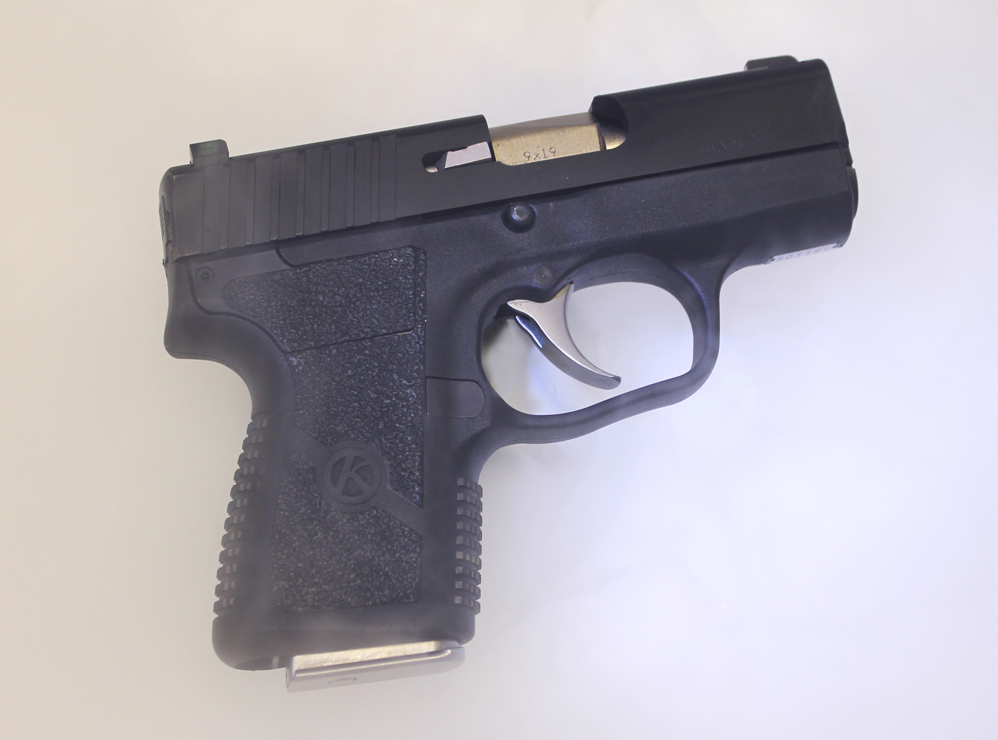 Concealed Carry Semi Automatic Handguns