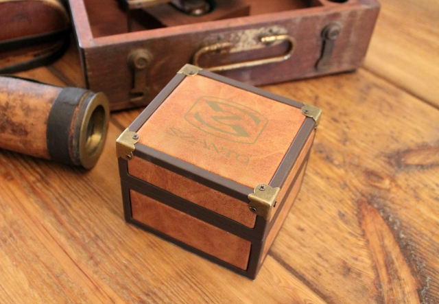 Szanto Box