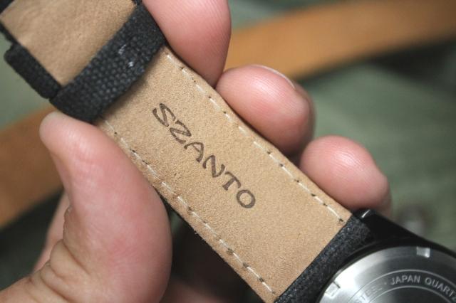 Szanto Band