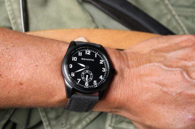 Szanto Wrist