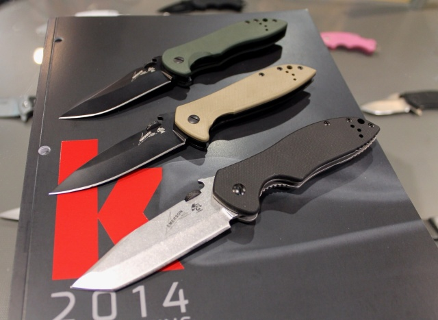 Emerson Kershaw Collaboration