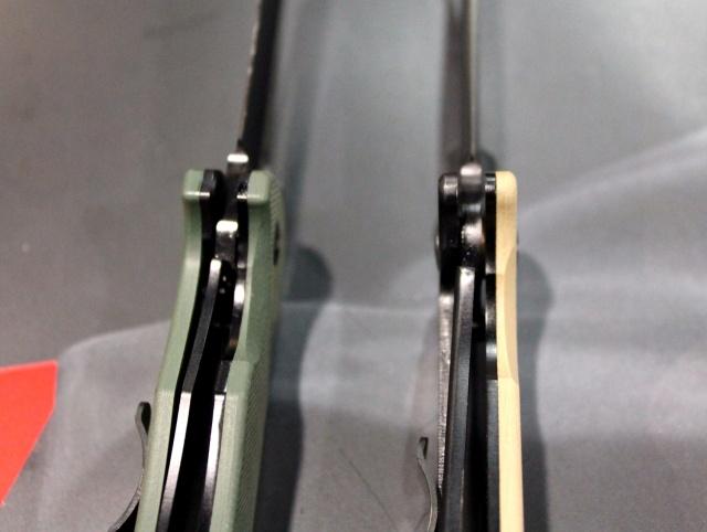 Emerson/Kershaw locks