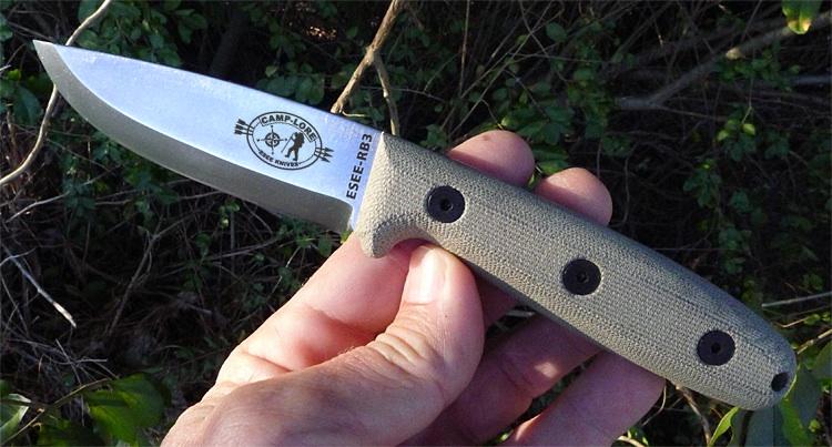 Image result for esee knife