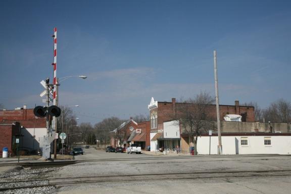 Smith & Bradley, Sidney, Illinois