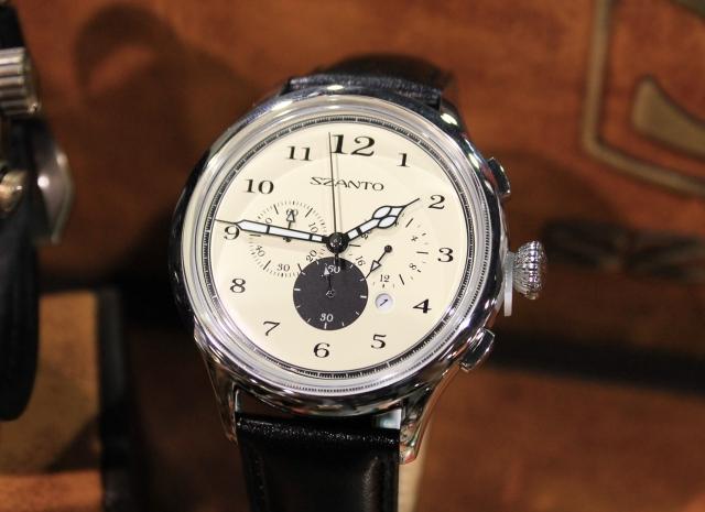 Szanto Chronometer