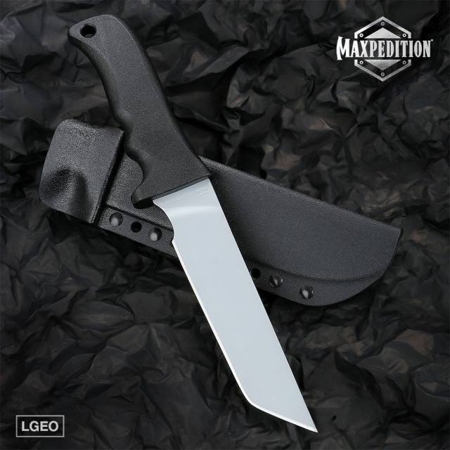 Maxpedition LGEO Fixed Blade Knife