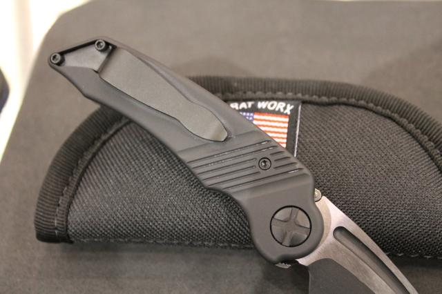 Rat Worx clip