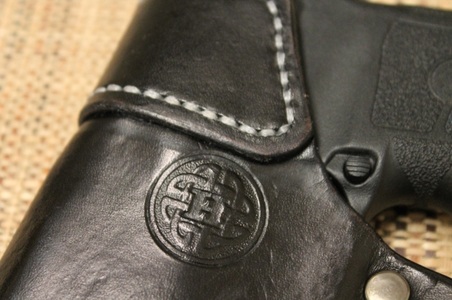 Shooting Creek Holsters logo