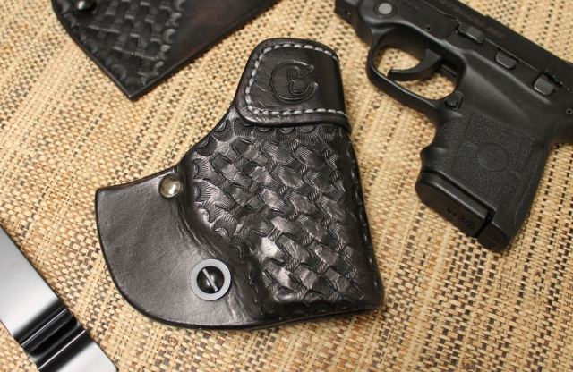 Shooting Creek Holsters