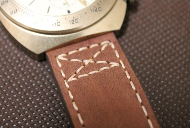 Szanto 4102 leather band