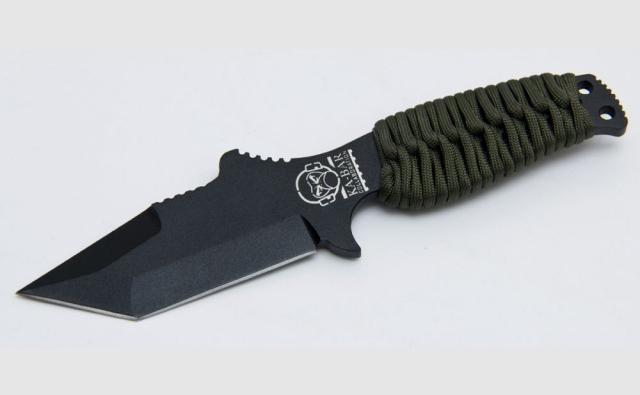 MSM KA-BAR Knife 001