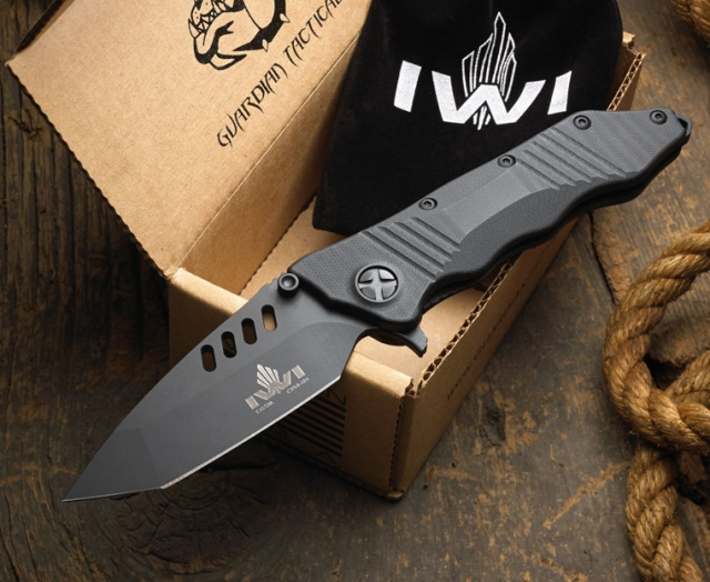IWI Tavor Folding Knife