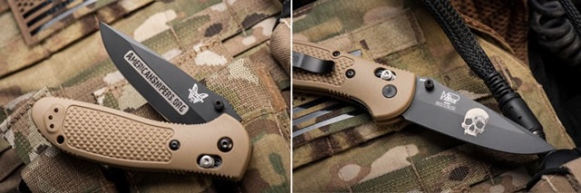 Benchmade Sniper