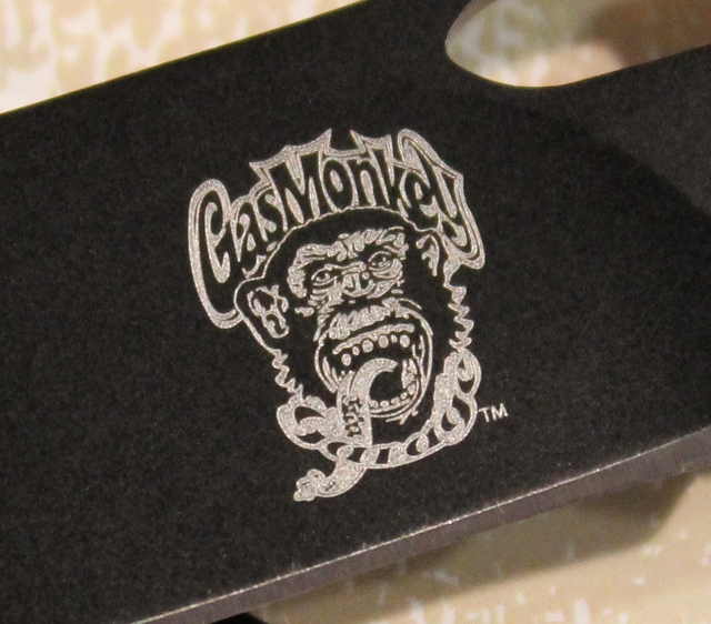 Gas Monkey logo