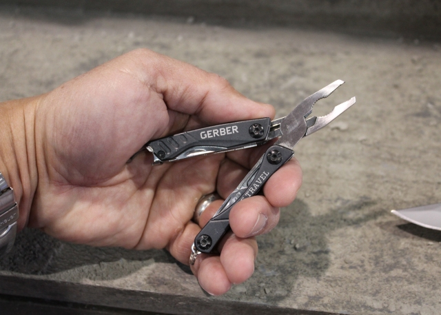 Gerber Dime Travel 6