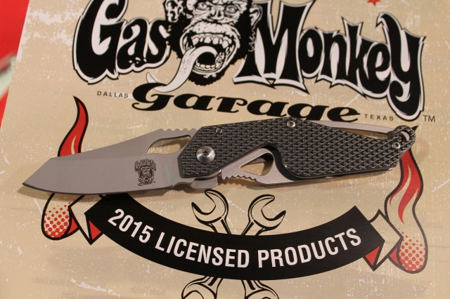 Timberline Gas Monkey
