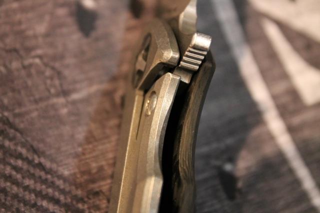 ZT Sinkevich lock