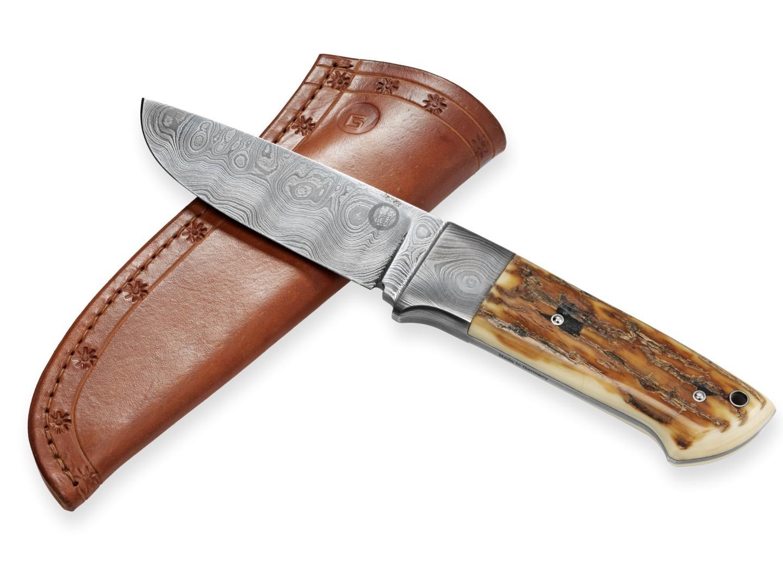 Special Gaston J. Glock Knives | BladeBarrelBezel.com