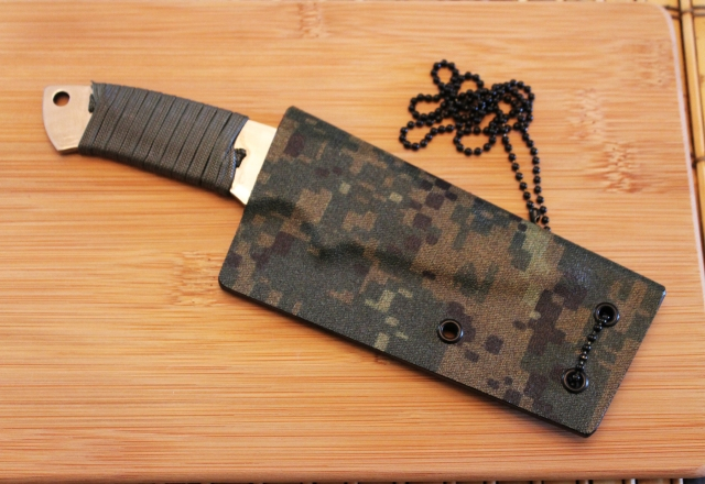 Granger 3b in sheath
