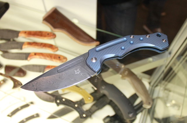 Fox Knives FX520