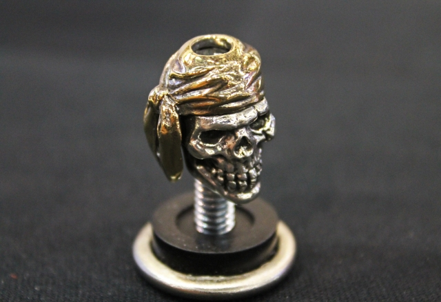 GD Skulls Pirate