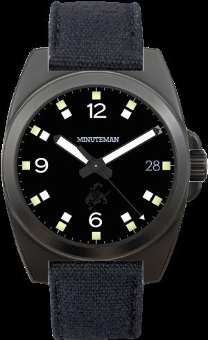 Minuteman Independence PVD